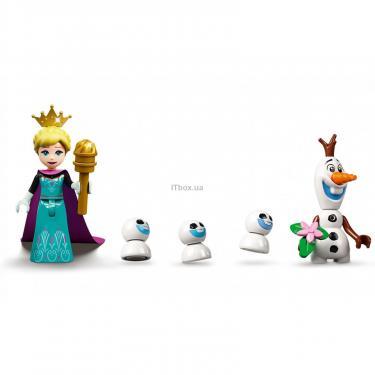 Конструктор LEGO Disney Princess Ледяной замок 1709 деталей Фото 5