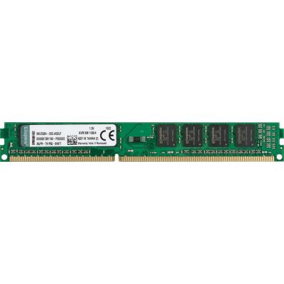 Модуль памяти для компьютера DDR3 4GB 1600 MHz Kingston (KVR16N11S8/4)