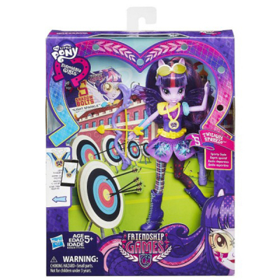 Кукла Hasbro My Little Pony Equestria Girls (B1772)