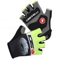 Перчатки для фитнеса Sidi Pippo 2 Summer Gloves No.2147 Black/Yellow Fluo XL (PGUESPIPPO2XL)
