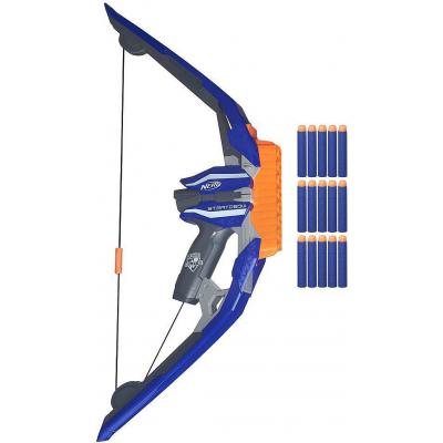 Игрушечное оружие Hasbro Nerf Бластер Элит Лук (B5574)