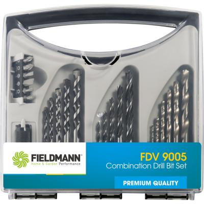 Набор сверл и бит Fieldmann FDV 9005 (FDV9005)