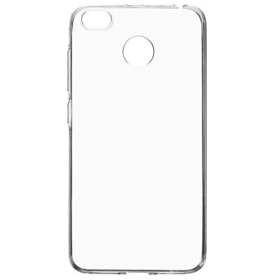 Чехол для моб. телефона Xiaomi для Redmi 4X soft case сlear (307645)